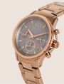 ARMANI EXCHANGE Fashion Watch [*** pickupInStoreShipping_info ***] r