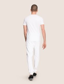ARMANI EXCHANGE Kurzärmeliges T-Shirt Herren e