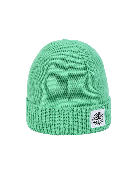 Hat N01A7 STONE ISLAND JUNIOR - 0