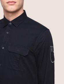 ARMANI EXCHANGE Camisa de manga larga Hombre b