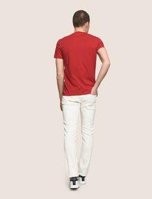 ARMANI EXCHANGE T-Shirt ohne Logo Herren e