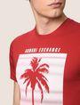 ARMANI EXCHANGE T-Shirt ohne Logo Herren b