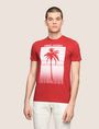 ARMANI EXCHANGE T-Shirt ohne Logo Herren f