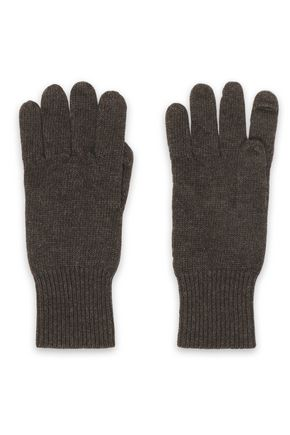 AUTUMN CASHMERE Knitted gloves