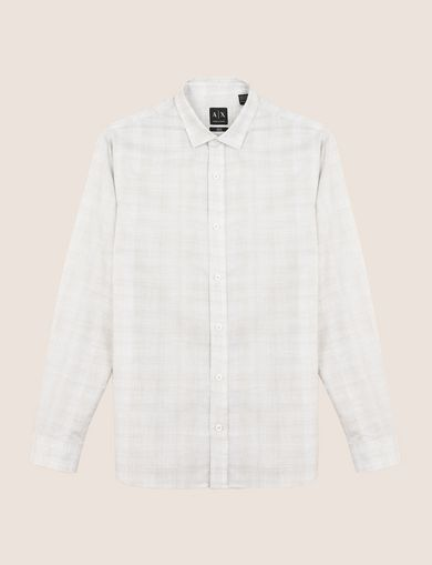 CROSSHATCH REGULAR-FIT SHIRT