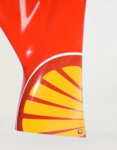 Scuderia Ferrari Online Store - F2007 Motor Panel - Memorabilia F1