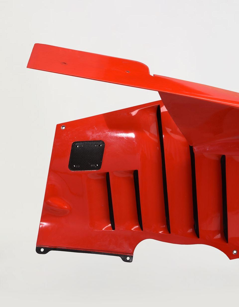Scuderia Ferrari Online Store - Original F2007 cooling panel - Memorabilia F1