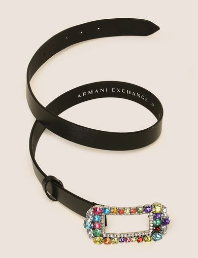 ARMANI EXCHANGE Belt Woman R