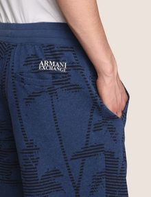 ARMANI EXCHANGE Shorts Herren b