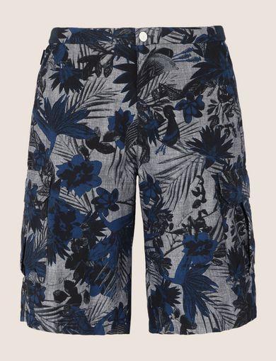 ARMANI EXCHANGE Shorts Hombre R