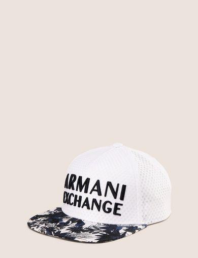 ARMANI EXCHANGE Sombrero Hombre F