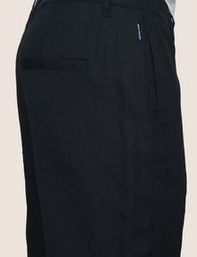 ARMANI EXCHANGE TAILORED LINEN BLEND PANTS Dress Pant Man b
