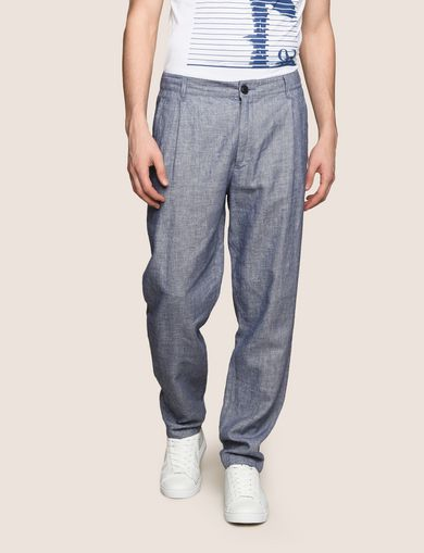 ARMANI EXCHANGE Smart Pants Herren F