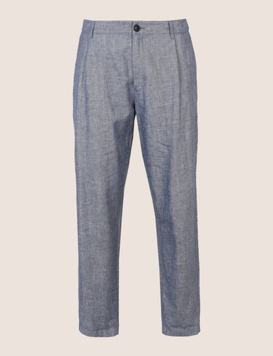 ARMANI EXCHANGE Smart Pants Herren R