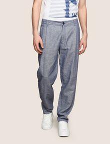 ARMANI EXCHANGE Pantalón elegante Hombre f