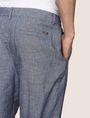 ARMANI EXCHANGE Smart Pants Herren b