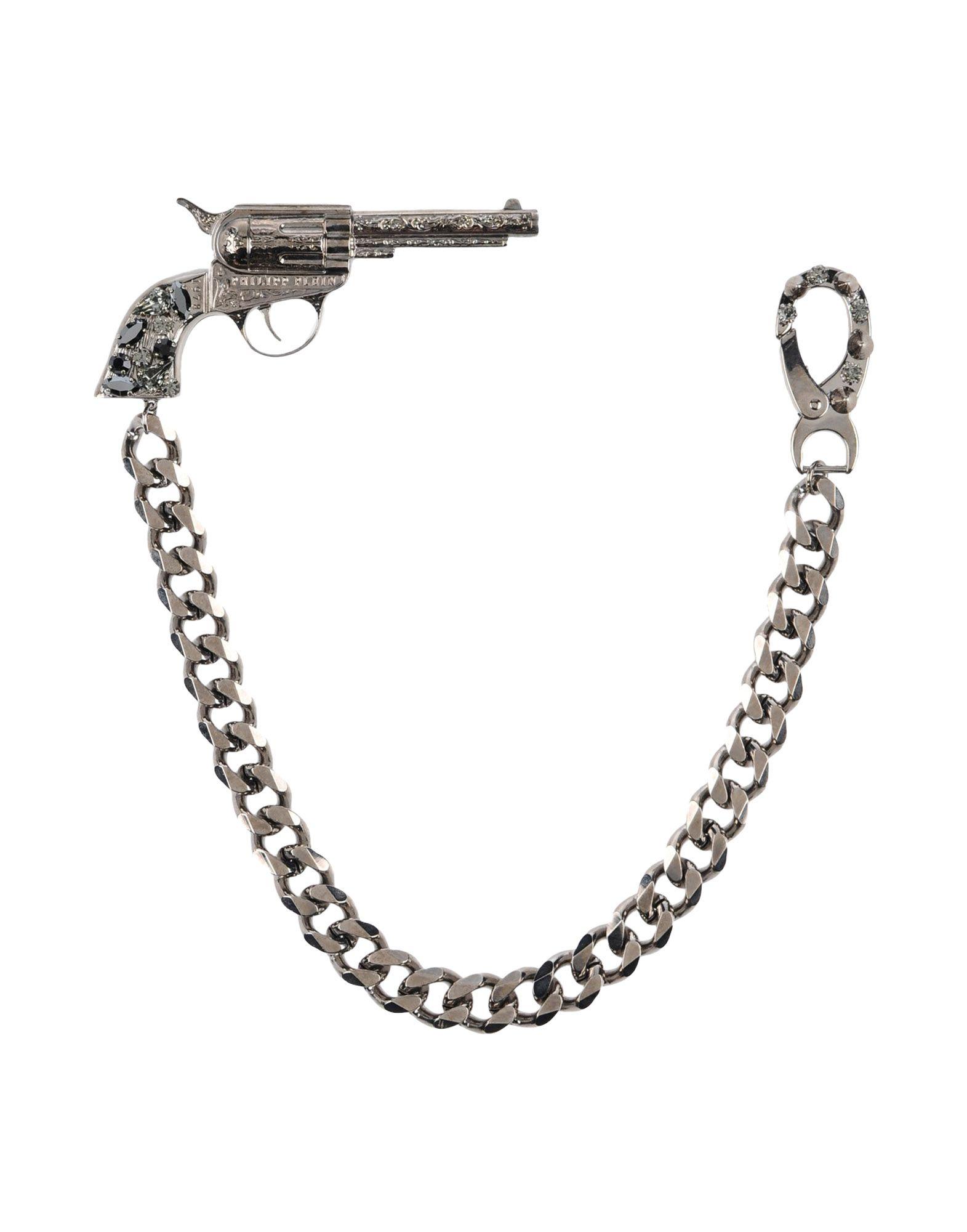 PHILIPP PLEIN Брелок для ключей цена
