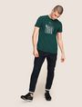 ARMANI EXCHANGE Logo T-shirt Man d