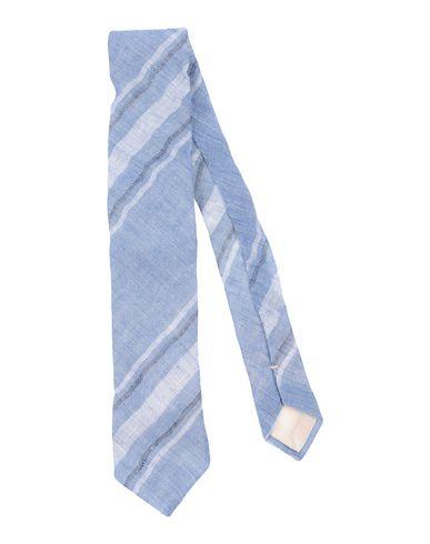Cravatta Celeste uomo SCOTCH&SODA Cravatta uomo