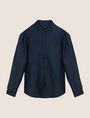 ARMANI EXCHANGE Denim Shirt Man r