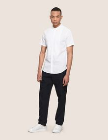 ARMANI EXCHANGE Plain Shirt Man d