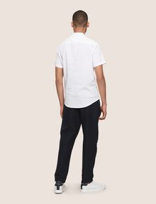 ARMANI EXCHANGE Plain Shirt Man e