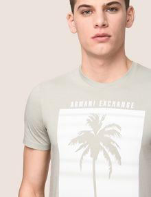 ARMANI EXCHANGE Camiseta gráfica [*** pickupInStoreShippingNotGuaranteed_info ***] b