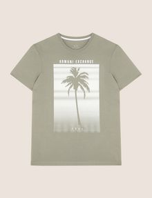 ARMANI EXCHANGE Camiseta gráfica [*** pickupInStoreShippingNotGuaranteed_info ***] r