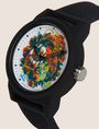 ARMANI EXCHANGE AX STREET ART SERIES ALEX LEHOURS WATCH Watch Man r