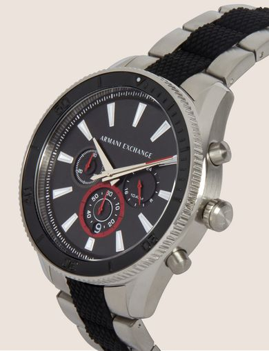 ARMANI EXCHANGE Watch Man R