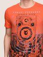 ARMANI EXCHANGE グラフィックプリント Tシャツ グラフィックTシャツ メンズ b
