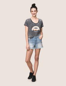 ARMANI EXCHANGE Denim-Shorts Damen d