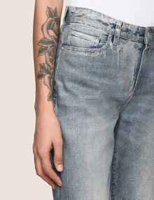 ARMANI EXCHANGE Boyfriend Denim Woman b