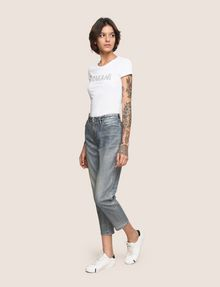 ARMANI EXCHANGE Boyfriend Denim Woman d