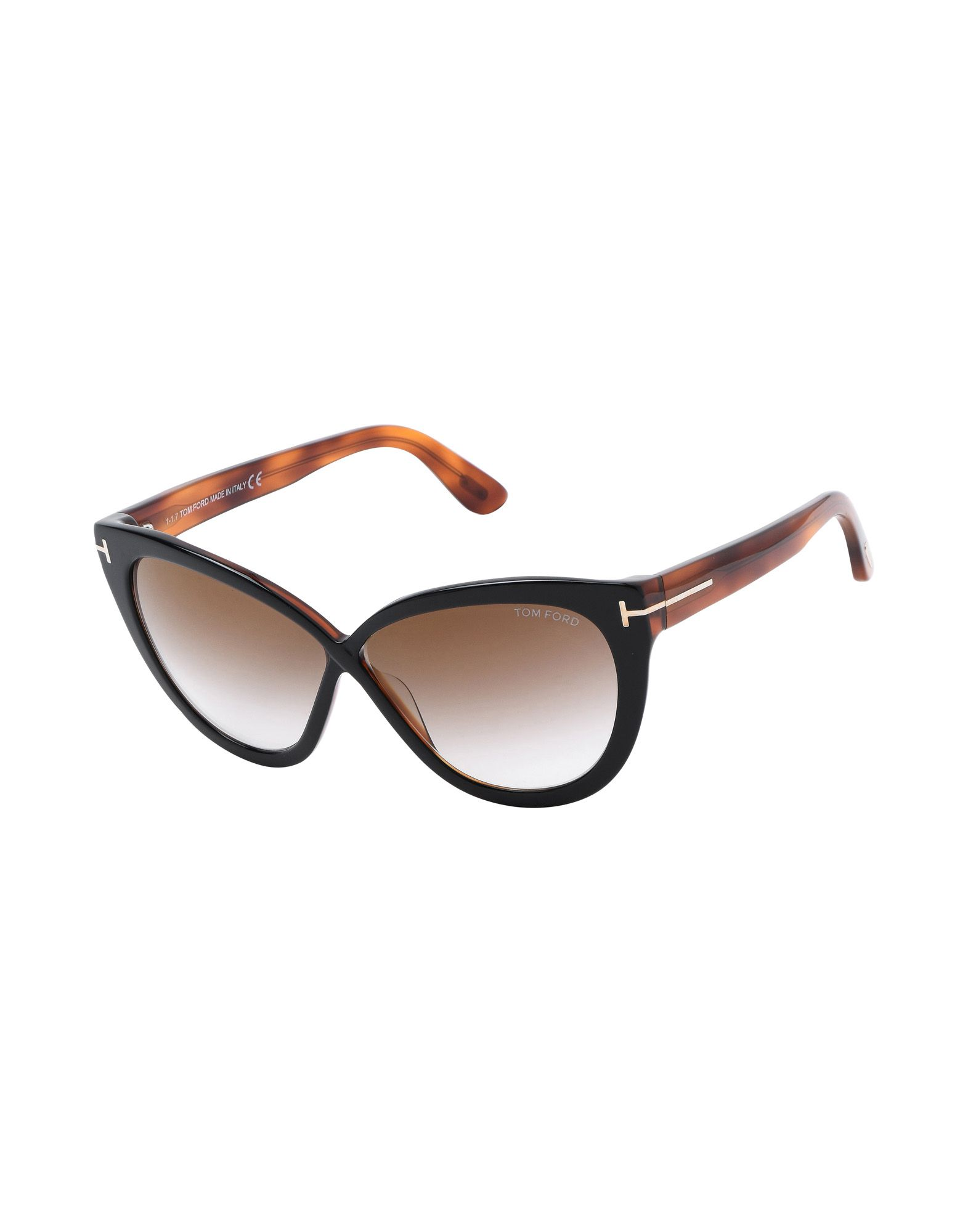 TOM FORD Солнечные очки солцезащитные очки