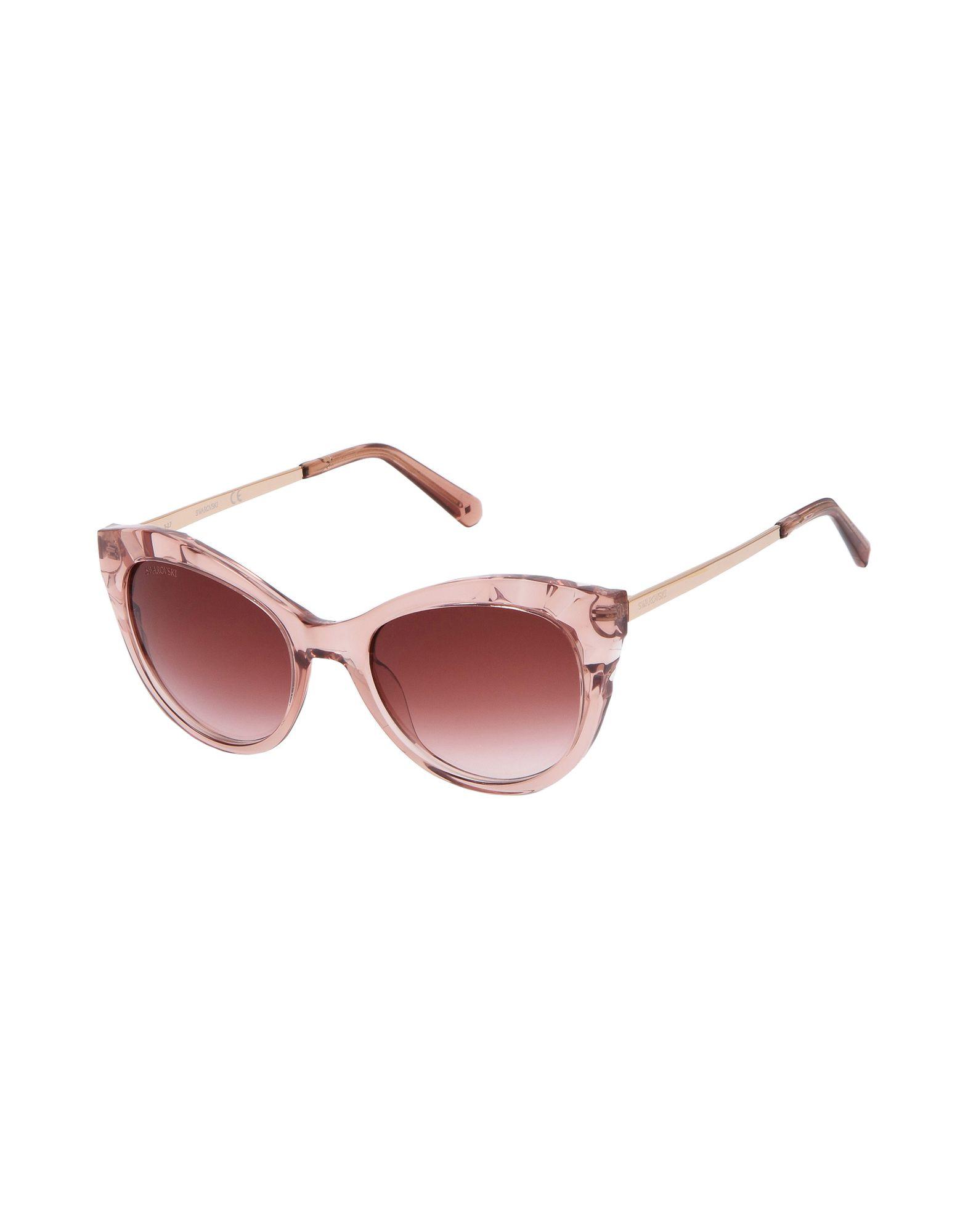 SWAROVSKI Солнечные очки web eyewear солнечные очки