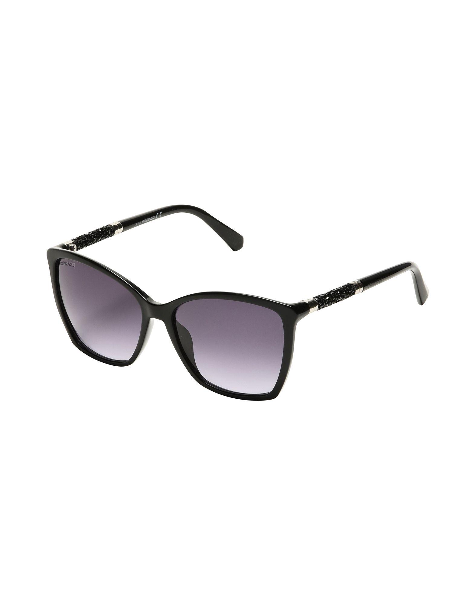 SWAROVSKI Солнечные очки солцезащитные очки
