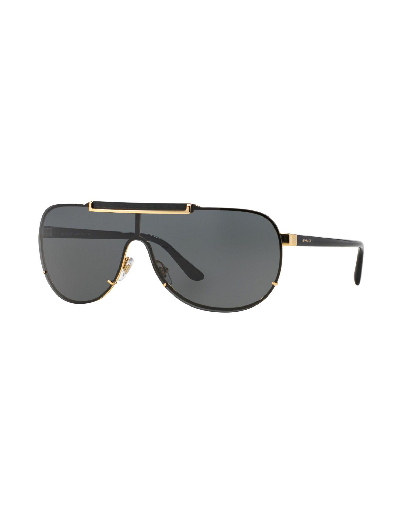 VERSACE Солнечные очки солцезащитные очки