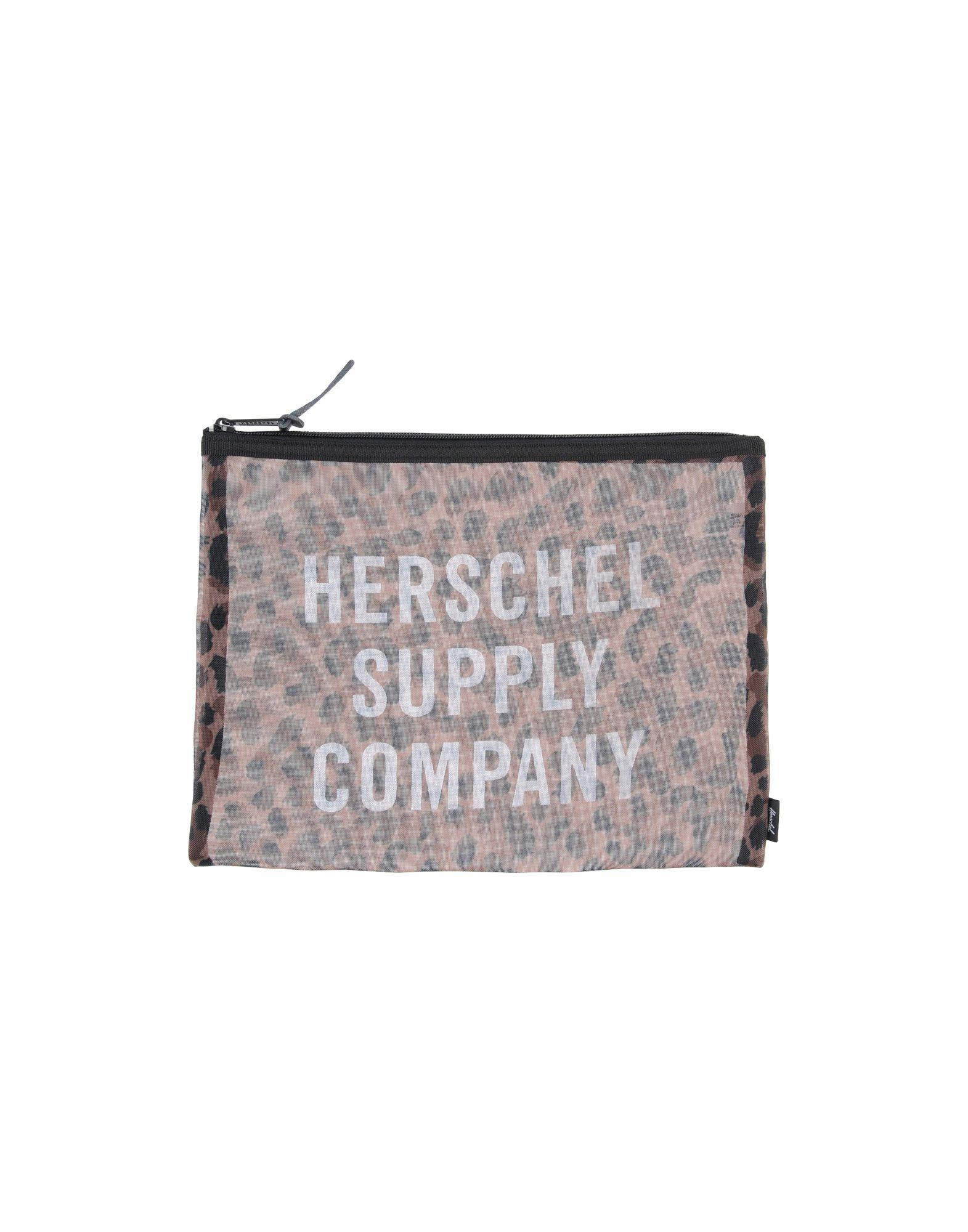 HERSCHEL SUPPLY CO. Косметичка herschel supply co косметичка