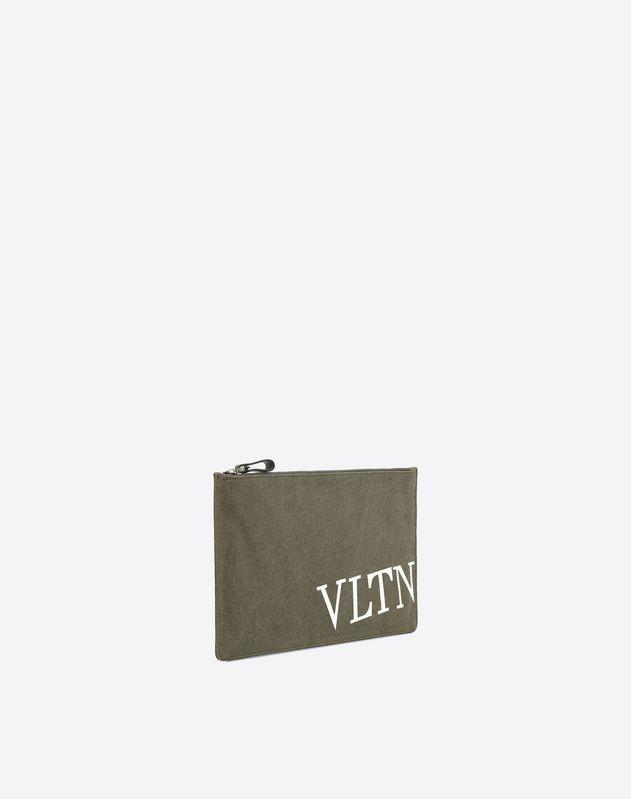 VLTN Large Flat Pouch
