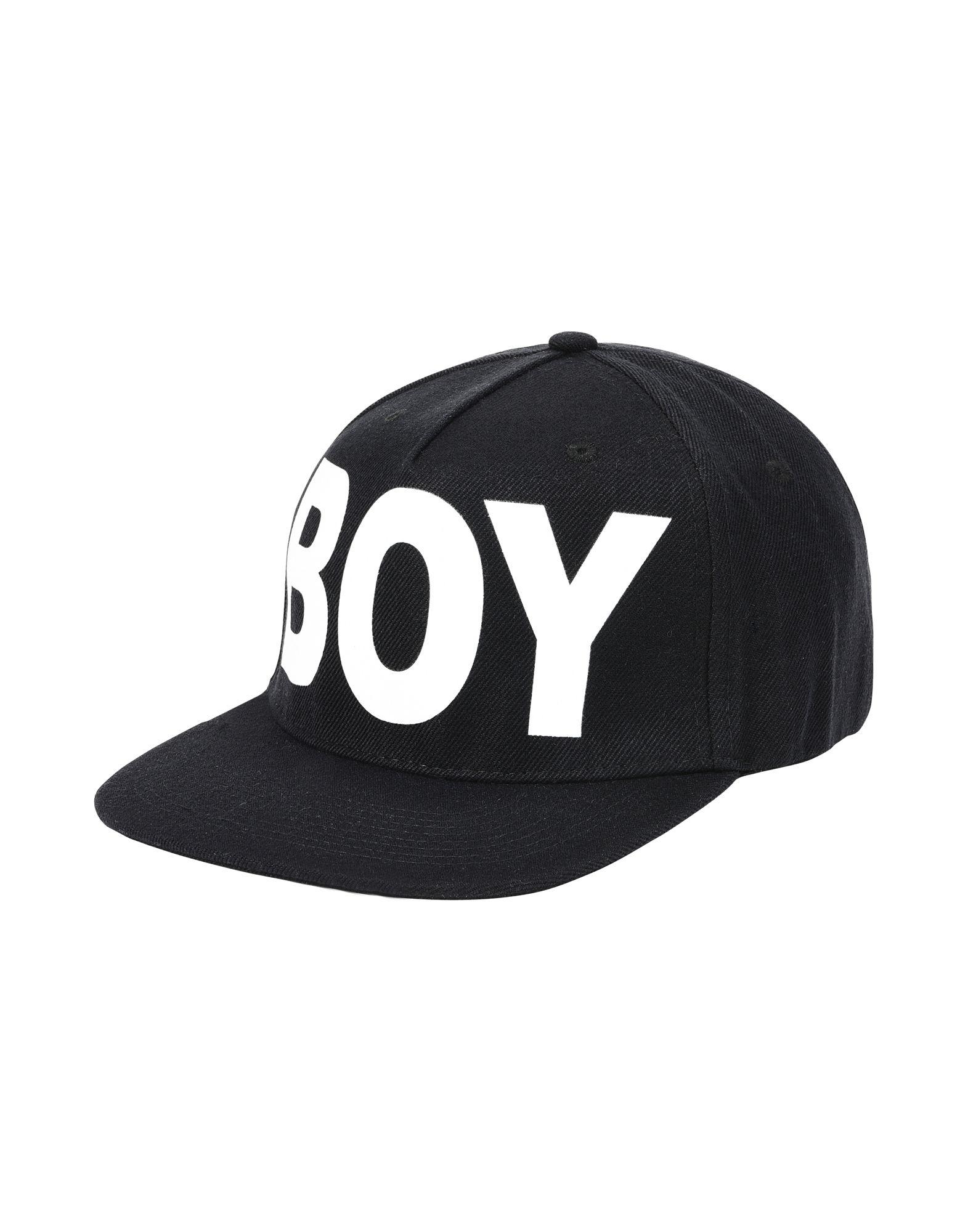 BOY LONDON Головной убор головной убор ny hiphop boy