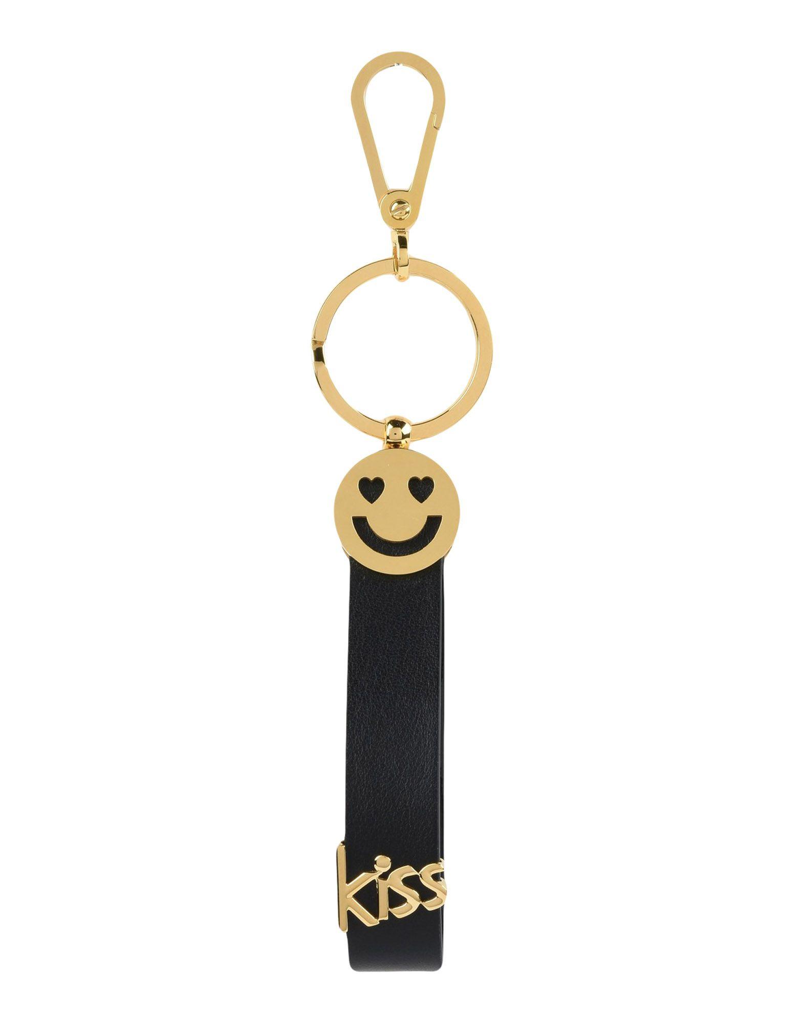 RUIFIER Key Ring in Black