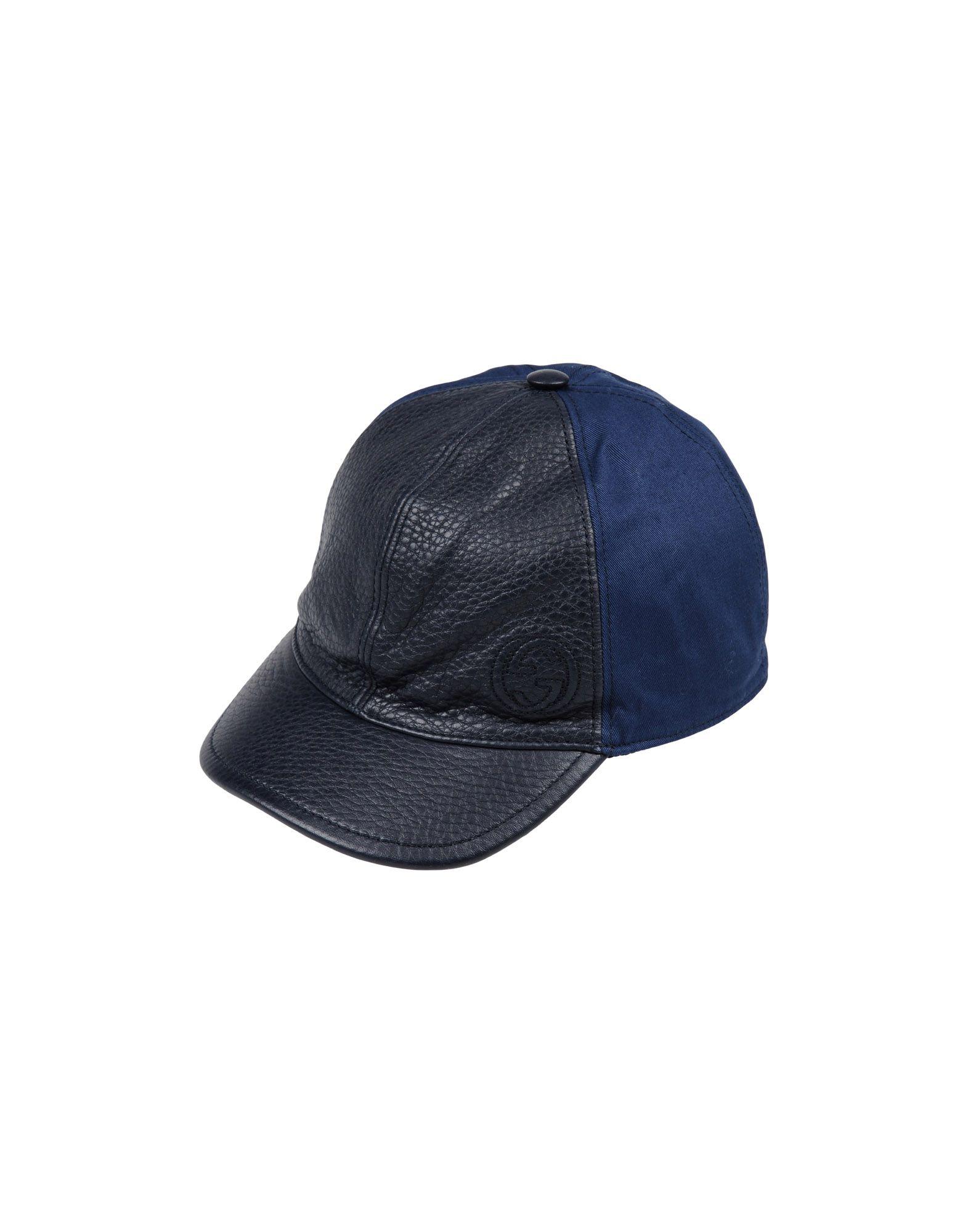 GUCCI | GUCCI Hats 46576957 | Goxip
