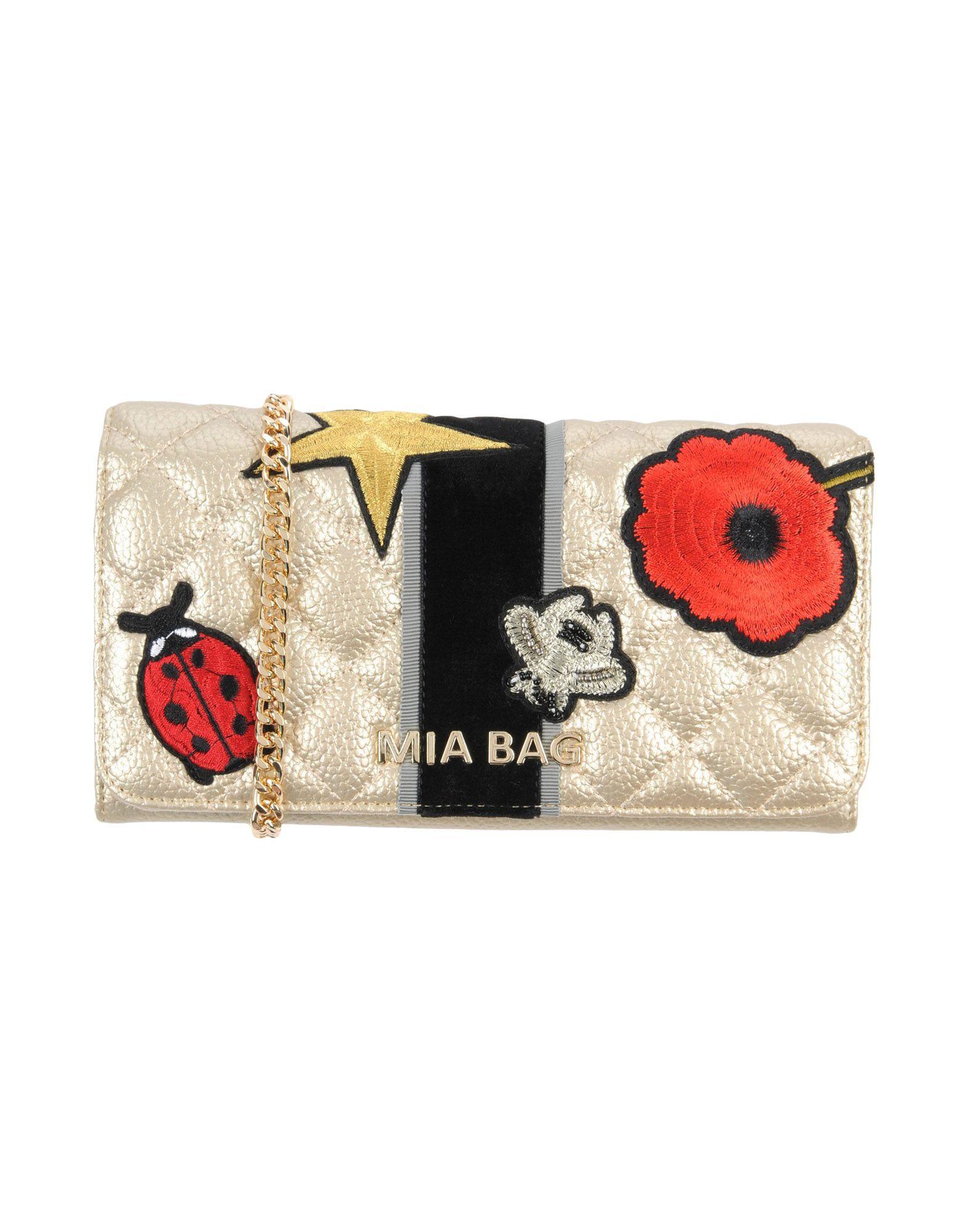 MIA BAG Бумажник makeup organizer travel bag women cosmetic bags summer dumpling clutch women packages waterproof cosmetic bag handbag