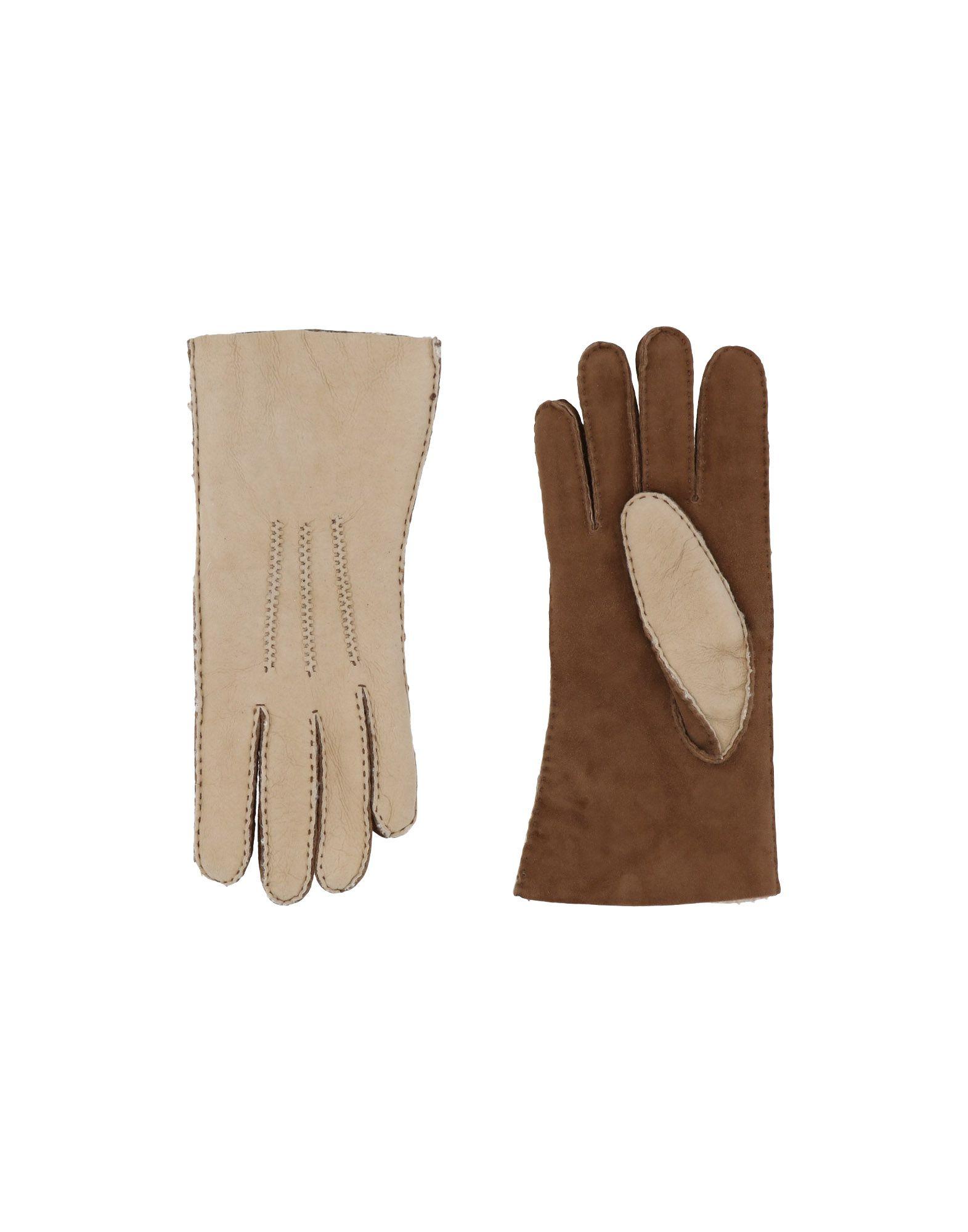 AGNELLE Перчатки jc de castelbajac x agnelle перчатки