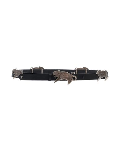 HTC Small Leather Goods Belts Women on YOOX.COM
