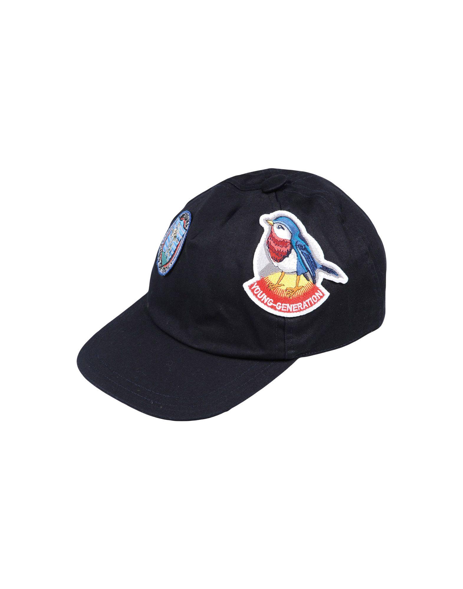 DOLCE & GABBANA | DOLCE & GABBANA Hats | Goxip