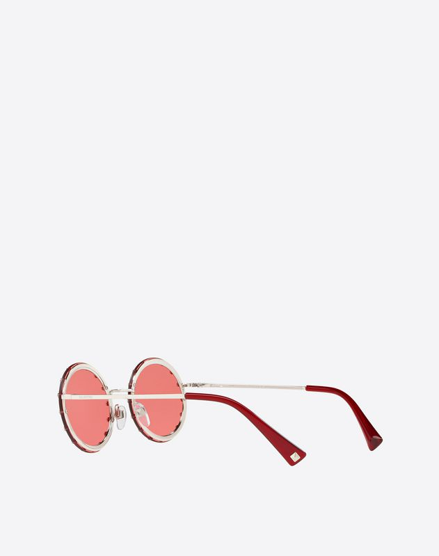 메탈 선글라스