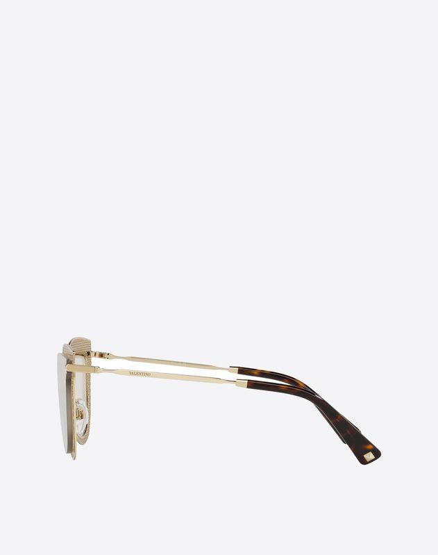 Gafas de sol de metal