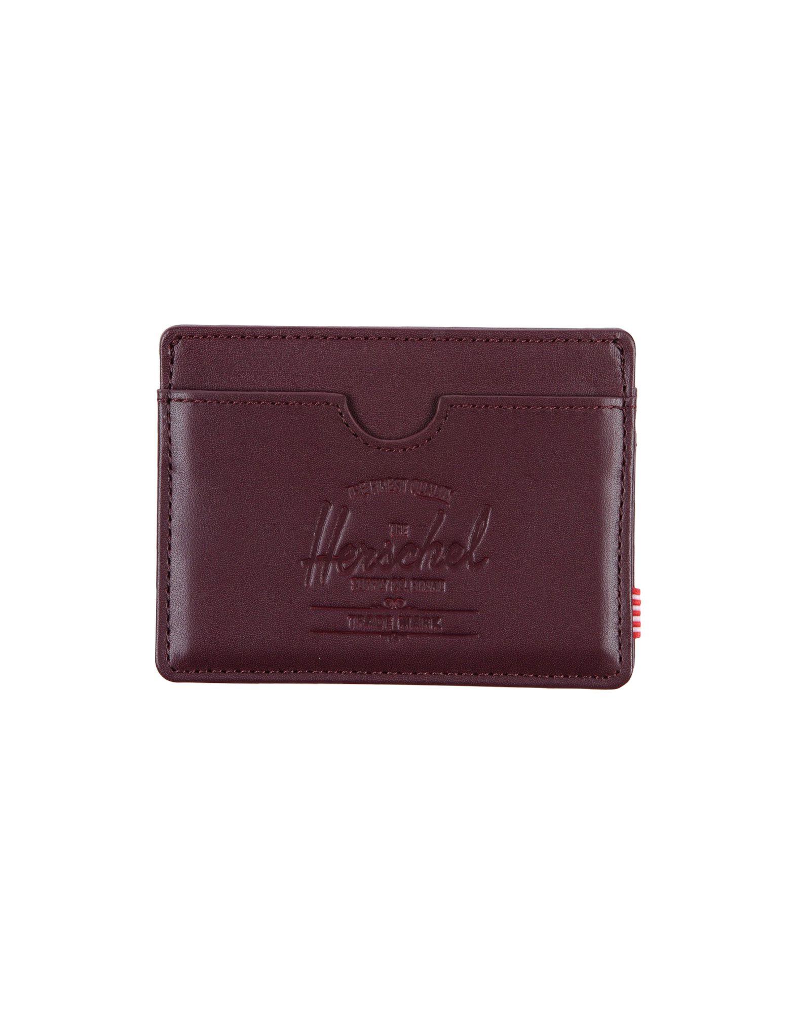 HERSCHEL SUPPLY CO. Чехол для документов рюкзак herschel supply co herschel supply co he013bwwjp97